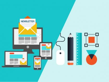 Tips de Diseño para crear Templates para Mensajes de Email Marketing